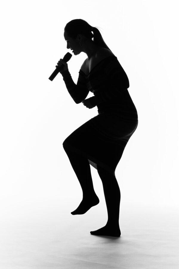 Ausatmer singt